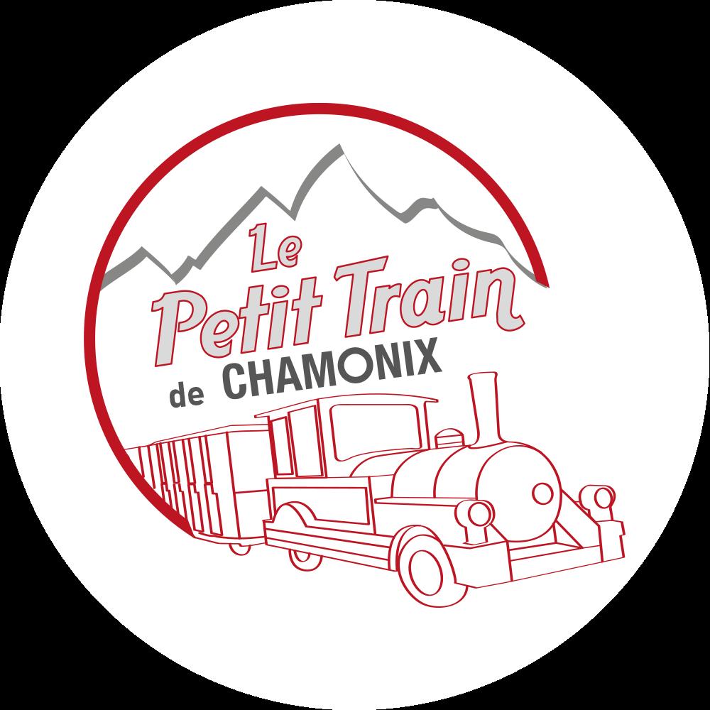 Le Petit train touristique de Chamonix Mont Blanc